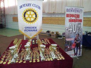 Cupa Rotary la gimnastic? ritmic? - Edi?ia a VIII-a (2013)