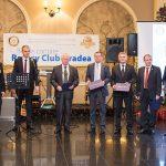 Bal de caritate - Rotary Club Oradea (2014)